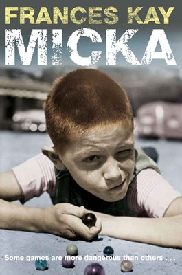Book cover for Micka