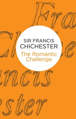 Book cover for The Romantic Challenge