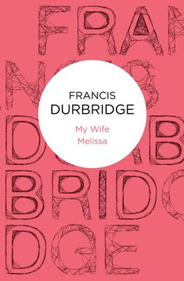 The Other Man By Francis Durbridge border=
