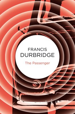 Book cover for The Passenger