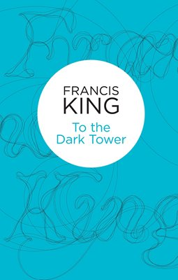 Book cover for To the Dark Tower