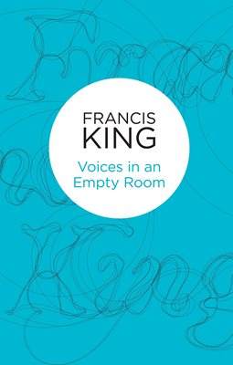 Book cover for Voices in an Empty Room
