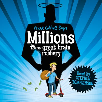 Book cover for Millions