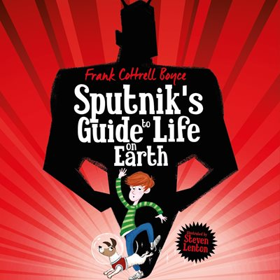 Book cover for Sputnik's Guide to Life on Earth