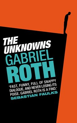 Book cover for The Unknowns