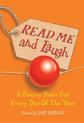 Book cover for Read Me and Laugh