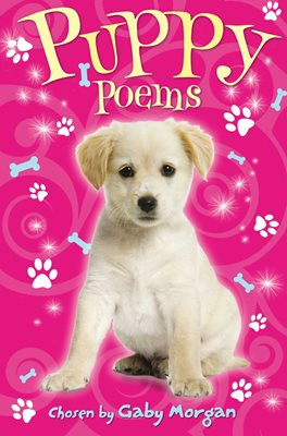 Book cover for Puppy Poems