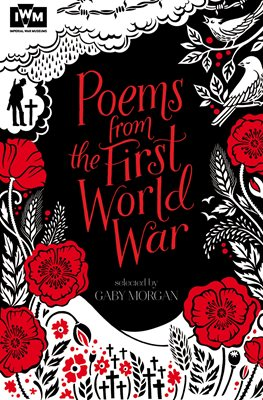 Book cover for Poems from the First World War