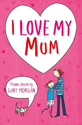 Book cover for I Love My Mum