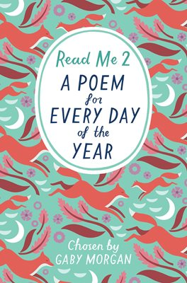 Book cover for Read Me 2: A Poem For Every Day of...