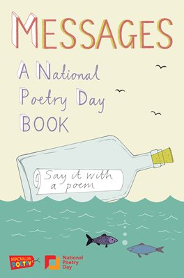 Book cover for Messages: A National Poetry Day Book