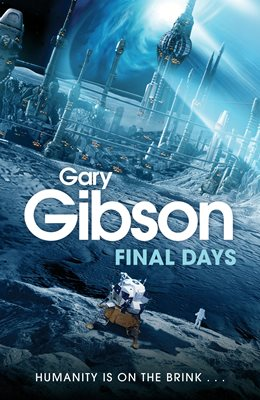 Book cover for Final Days