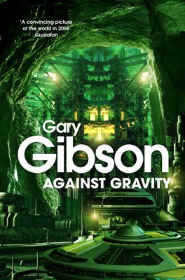 Book cover for Against Gravity