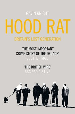 Book cover for Hood Rat