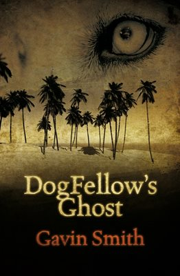 Book cover for DogFellow's Ghost