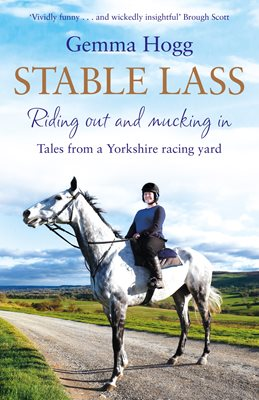 Book cover for Stable Lass