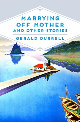 Book cover for Marrying Off Mother and Other Stories