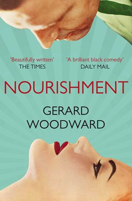 Book cover for Nourishment
