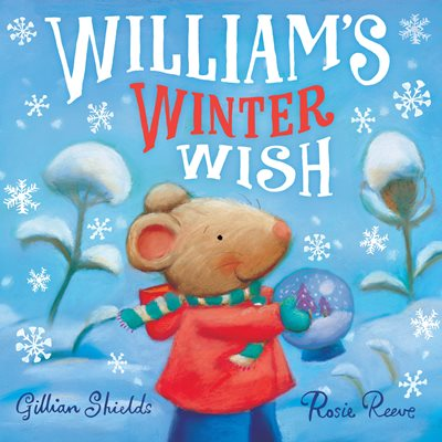 Book cover for William's Winter Wish
