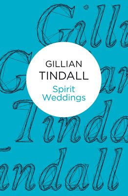 Book cover for Spirit Weddings