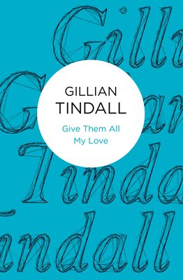 Book cover for Give Them All My Love