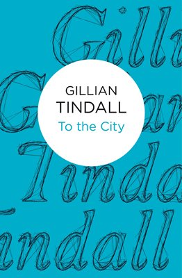 Book cover for To the City