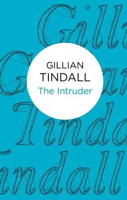 Book cover for The Intruder