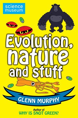 Book cover for Science: Sorted! Evolution, Nature...