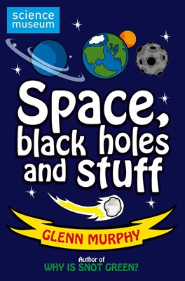 Book cover for Science: Sorted! Space, Black Holes...