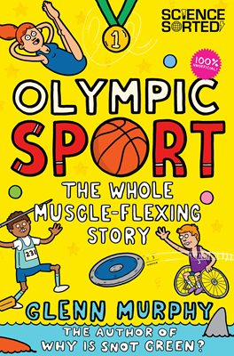 Book cover for Olympic Sport: The Whole Muscle...