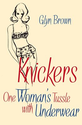 Book cover for A Fistful of Knickers