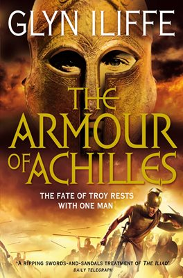 Book cover for The Armour of Achilles
