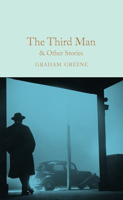 Book cover for The Third Man and Other Stories