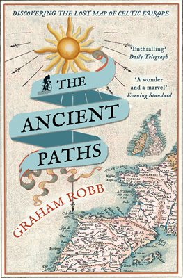 Book cover for The Ancient Paths
