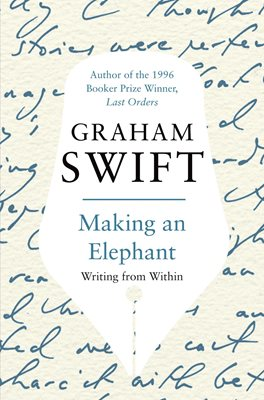 Book cover for Making an Elephant