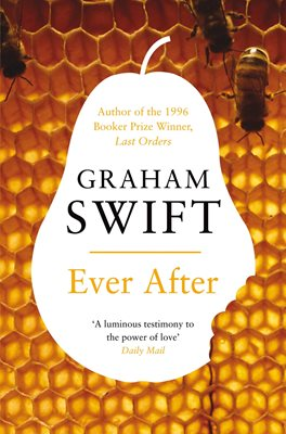 Book cover for Ever After