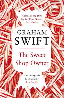 Book cover for The Sweet Shop Owner