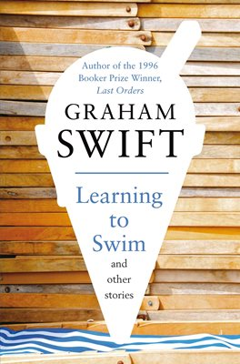 Book cover for Learning to Swim and Other Stories