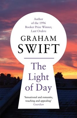 Book cover for The Light of Day
