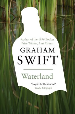 Book cover for Waterland