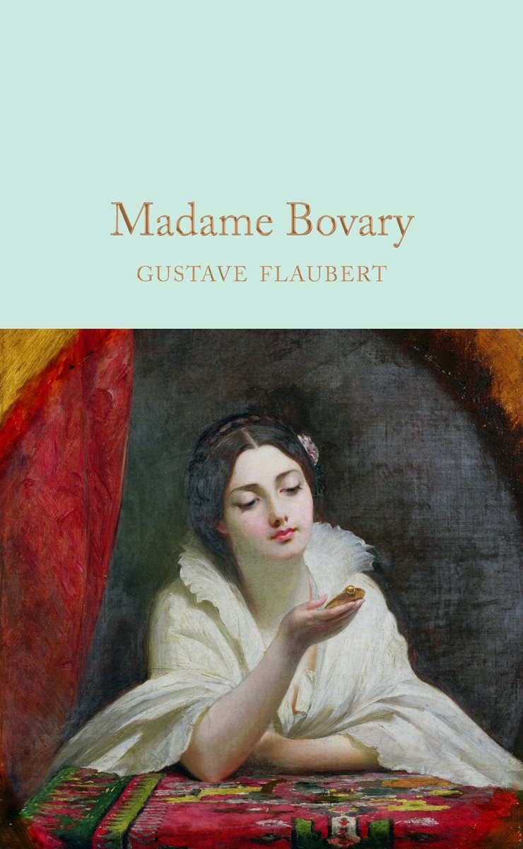 an education in escape madame bovary Greatest works of gustave flaubert: madame bovary, sentimental education, november, a simple heart, herodias and more: the best novels, novellas and short.