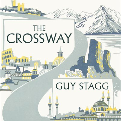 Book cover for The Crossway