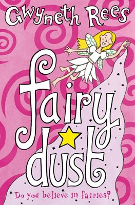 Book cover for Fairy Dust