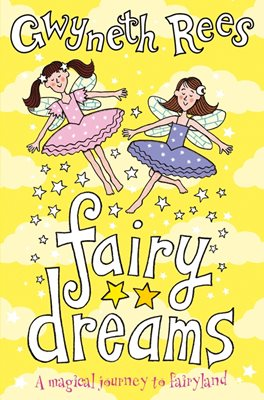 Book cover for Fairy Dreams