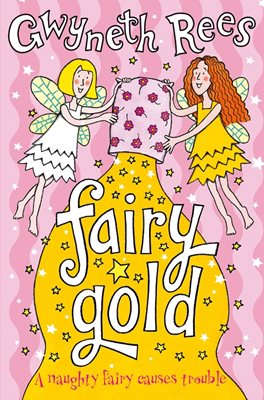 Book cover for Fairy Gold