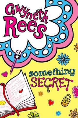 Book cover for Something Secret