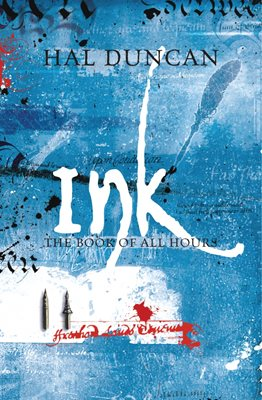 Book cover for Ink