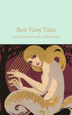 Book cover for Best Fairy Tales