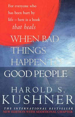 Book cover for When Bad Things Happen to Good People