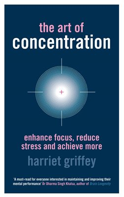 Book cover for The Art of Concentration